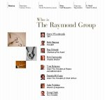 Who Is the Raymond Group