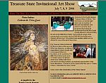 Treasure State Art Show